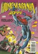 Homem-aranha 2099 Nº 3