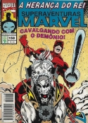 Superaventuras Marvel Nº 158