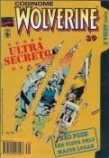 Wolverine Nº 39