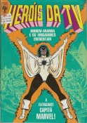Heróis Da TV Nº 101 (2ª Série)