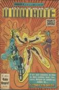 O Mutante (dimensão K) 2ª Série Nº 7