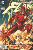 Flash Nº 4 (1ª Série)