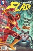 Flash Nº 5 (1ª Série)