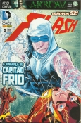 Flash Nº 6 (1ª Série)
