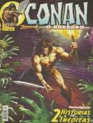 Conan O Bárbaro Nº 4