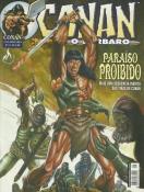 Conan O Bárbaro Nº 8