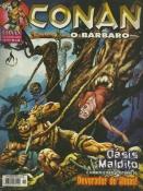 Conan O Bárbaro Nº 19
