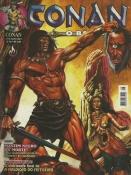Conan O Bárbaro Nº 28
