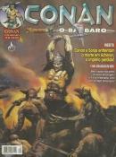 Conan O Bárbaro Nº 35
