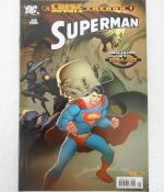 Superman Nº 49 (1ª Série)