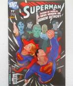 Superman Nº 77 (1ª Série)