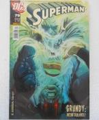 Superman Nº 79 (1ª Série)