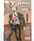 Superman Nº 81 (1ª Série)