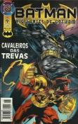 Batman Vigilantes De Gotham Nº 15