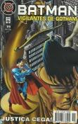Batman Vigilantes De Gotham Nº 19