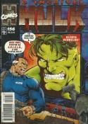 Hulk Nº 156