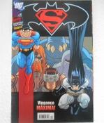 Superman E Batman Nº 12