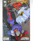 Superman E Batman Nº 13