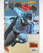 Superman E Batman Nº 16