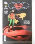 Superman E Batman Nº 24