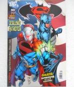 Superman E Batman Nº 43