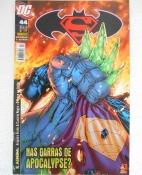 Superman E Batman Nº 44