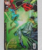 Superman E Batman Nº 45