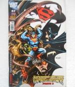 Superman E Batman Nº 47