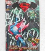 Superman E Batman Nº 49