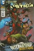 Liga Da Justiça Nº 10 (2ª Série)