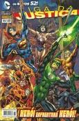 Liga Da Justiça Nº 11 (2ª Série)