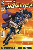 Liga Da Justiça Nº 12 (2ª Série)