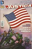 Liga Da Justiça Nº 17 (2ª Série)