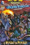 Liga Da Justiça Nº 23 (2ª Série)