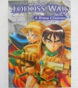Lodoss War: A Bruxa Cinzenta Nº 1